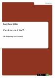 Carnitin von A bis Z - Die Bedeutung von L-Carnitin