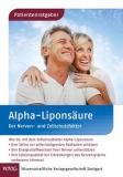 Alpha Liponsäure - Der Nerven- und Zellschutzfaktor