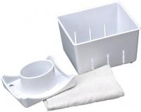 midzu Tofubereiter - Tofu-Kit (Zubehör zum Sojamilchbereiter)