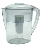 midzu Wasserfilter 2 Liter - inkl. Filterkartusche für bis etwa 150 Liter Wasser