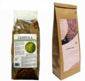 Graviola Blätter + Lapachotee / Sparkombi: ¤ 2,49 = über 13% sparen!