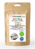 250 Tabletten Saw Palmetto Extrakt 3000 - Sägepalme - NO Kapseln - PN: 01021886 - SB*: Prostata Haarausfall