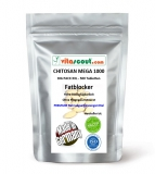 500 Tabletten CHITOSAN MEGA - MADE IN GERMANY - OHNE MAGNESIUMSTEARAT