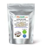 Capsicum 5000 - 1000 Kapseln Diät Chili Fatburner Bauch Beine Po abnehmen - Thermogenese