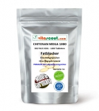 1000 Tabletten CHITOSAN MEGA 1000! - SB*: Fatblocker Diät Carb Blocker Low Fat