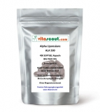 540 Kapseln Alpha Liponsäure ALA á 250mg Antioxidantien - Anti Aging - Fettverbrennung