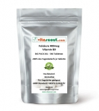 Folsäure 540 Tabletten je 400mcg - Folic Acid - Vitamin B9 - 200% des Tagesbedarfs je Tabl.
